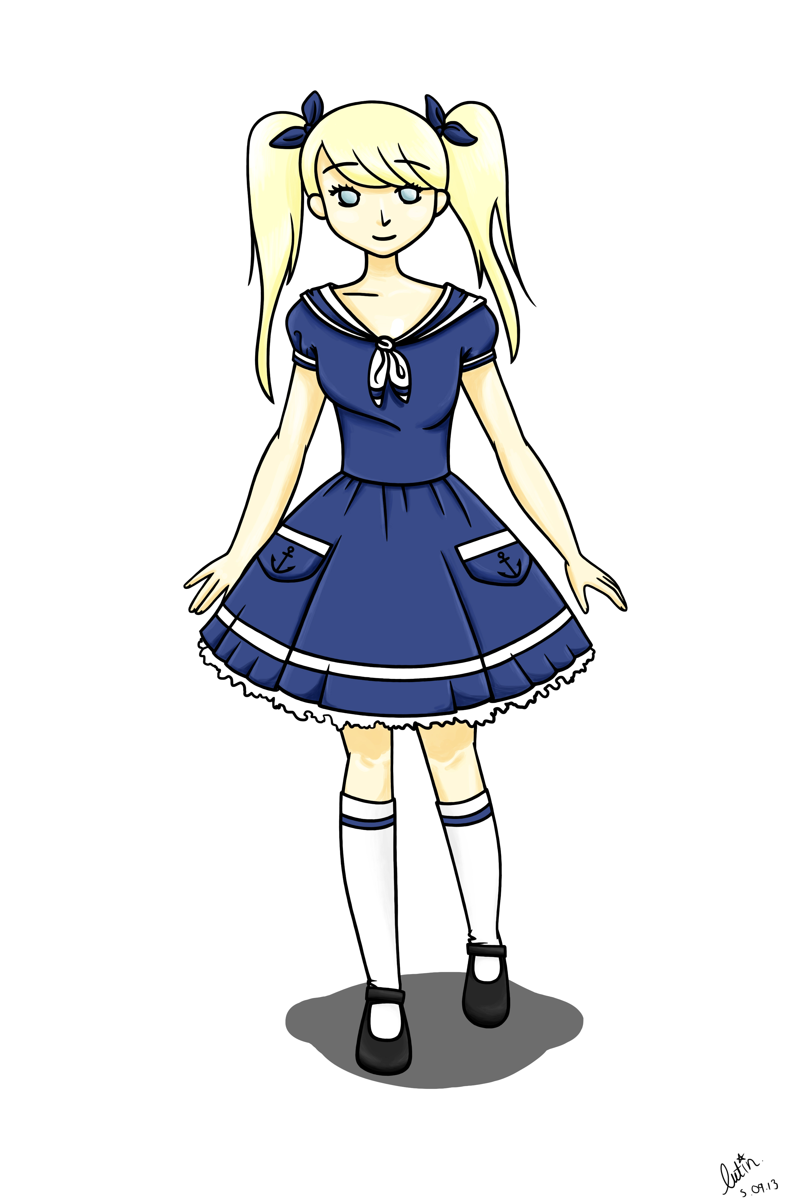 SailorTime