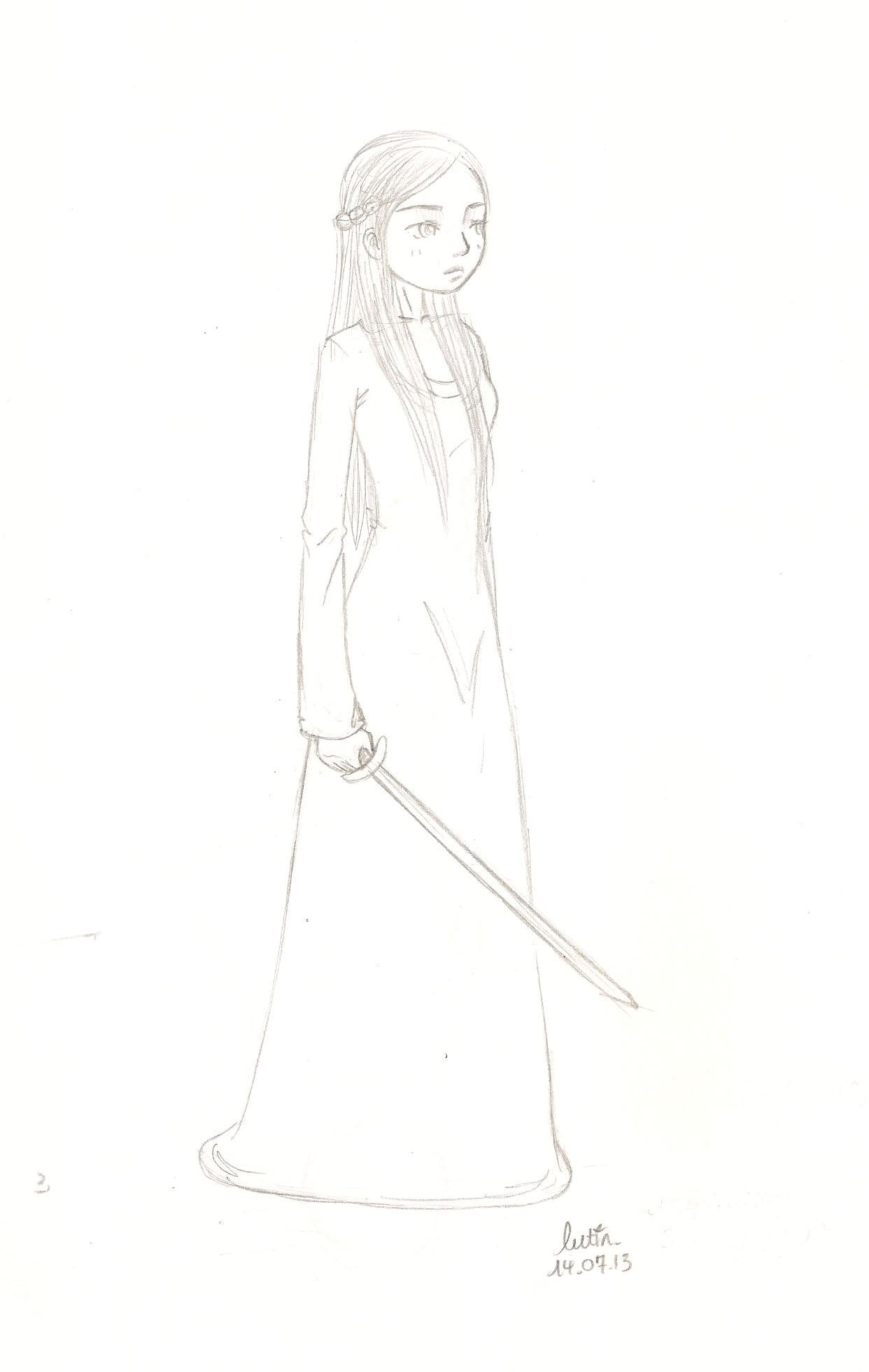 Sansa-GoTInspiration