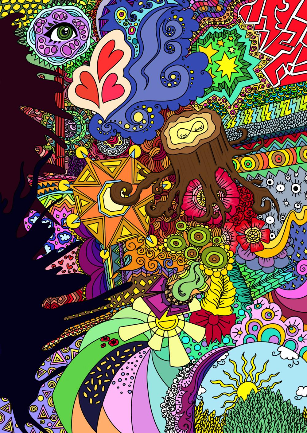 Fresque-ThisIsLove