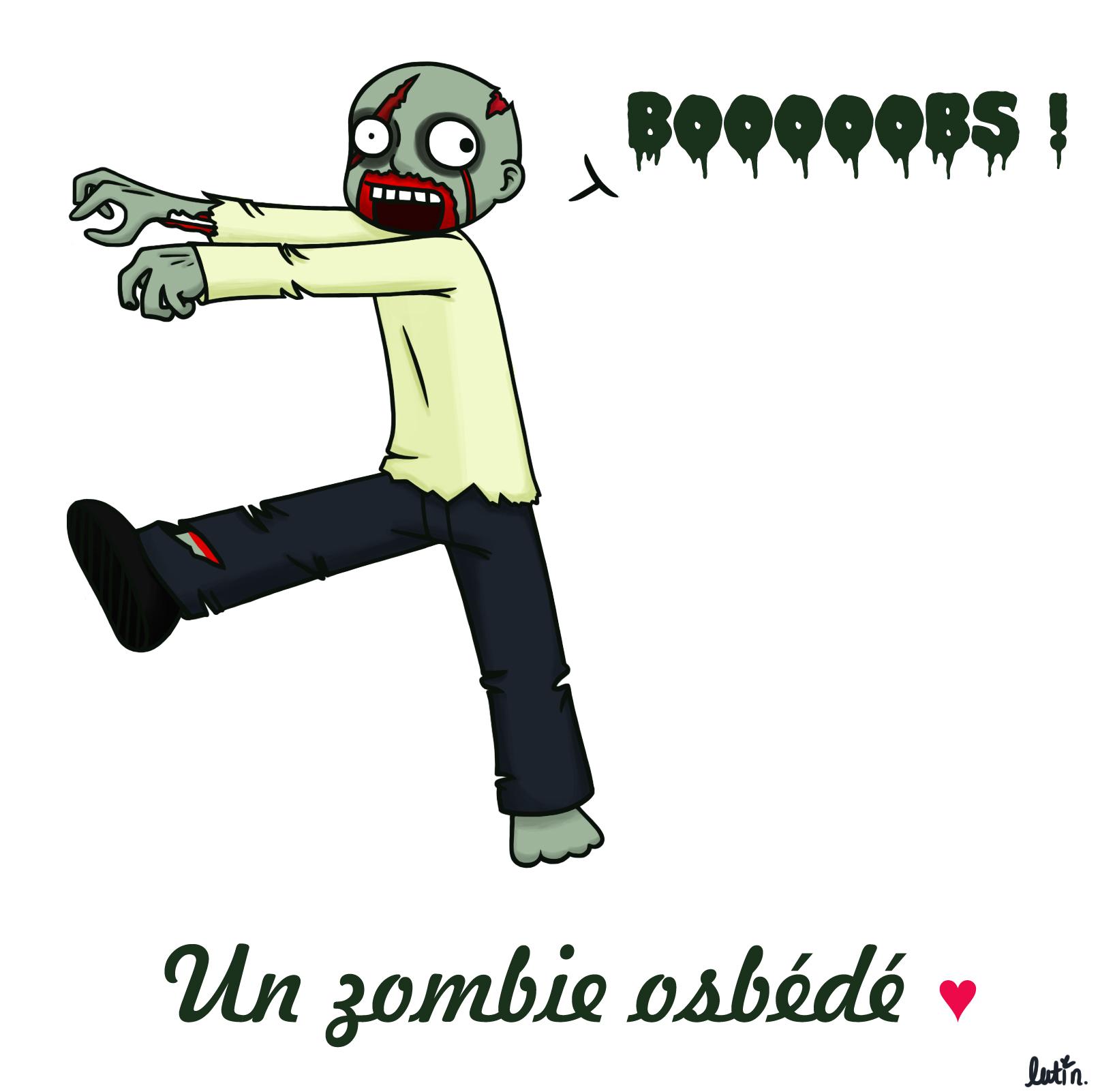ZombiesObsédés