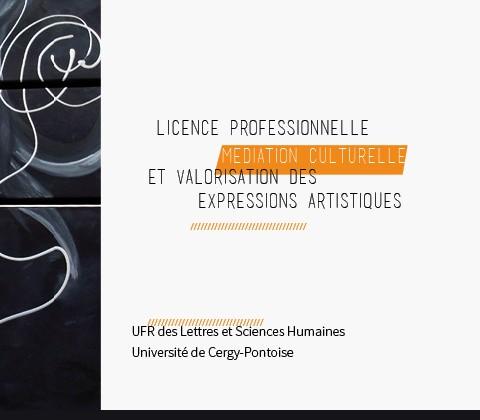 Plaquette Université