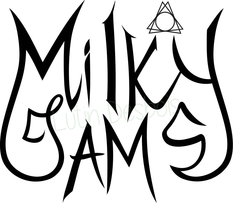 LogoMilkyJams