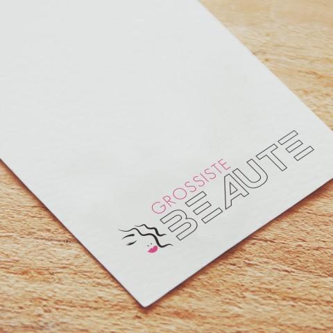 Logo Grossiste Beauté