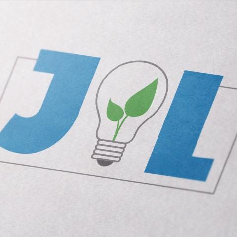 Logo Leblanc Electricité